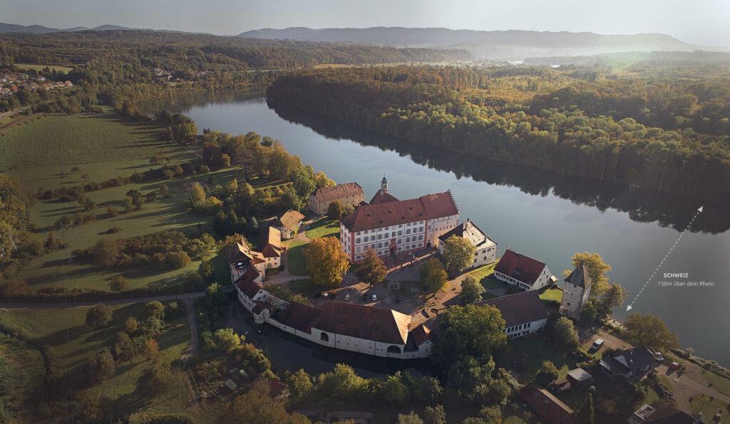 Hochzeitslocations in und um Freiburg