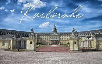 Hochzeitsplaner Karlsruhe