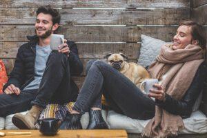 Entspannt heiraten