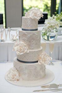 Hochzeitstorte Lörrach